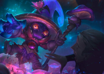 League of Legends: Veigar Is Nearly Unusable in Season 11 6