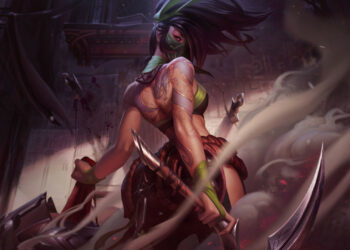 League Patch 11.2 Preview: Akali, Nunu, and Olaf nerfs are coming 1