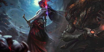 Patch 11.1 Details: Are You Ready For The Next Season In League of Legends 6