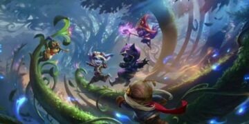 Best ADCs and SPs to pick in Wild Rift 1