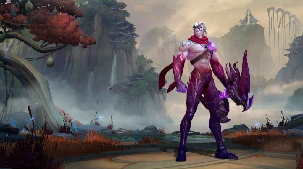 AP Varus to be the best build in Wild Rift 1