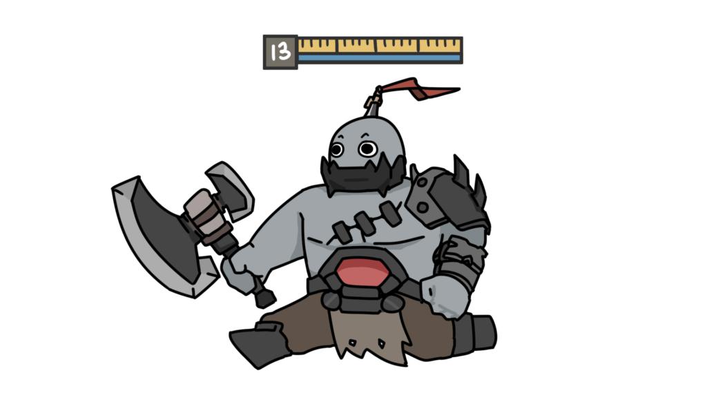 Broken build: Thresh - Sion Bot Lane - Season 2021 1