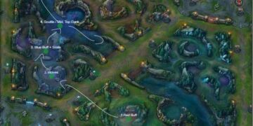 Should Riot Games include the Jungle tutorial into League of Legends? 4