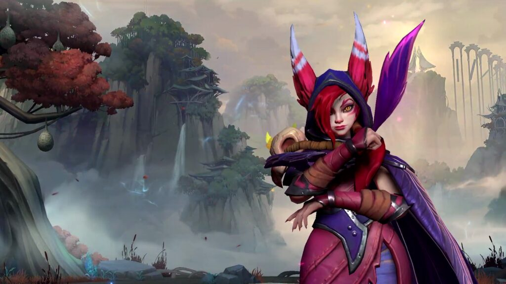 Wild Rift: Riot Games revealed new contents to be implemented in February and March 2