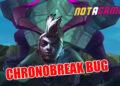 League of Legends: Chronobreak - Rift Herald's funny new bug 3