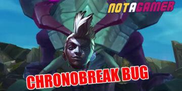League of Legends: Chronobreak - Rift Herald's funny new bug 2