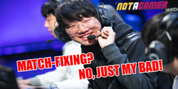 """Funny: IG Ning - """"I used to be suspected of being involved in match-fixing, but I was just playing badly"""" 3"""