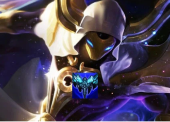 Kassadin makes a huge comeback in Mid Lane with Everfrost in Patch 11.4 2