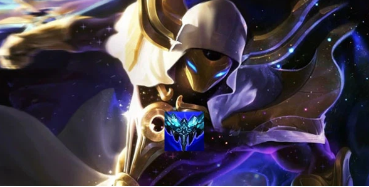 Kassadin makes a huge comeback in Mid Lane with Everfrost in Patch 11.4 3