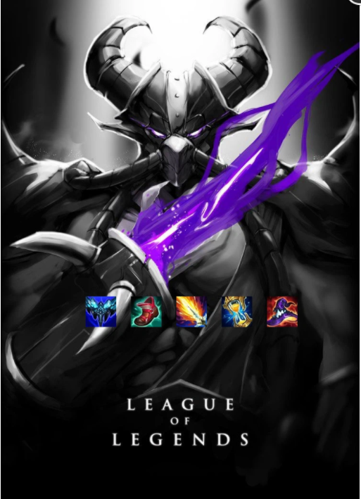 Kassadin makes a huge comeback in Mid Lane with Everfrost in Patch 11.4 6