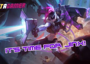 League of Legends: The rise of Jinx 21