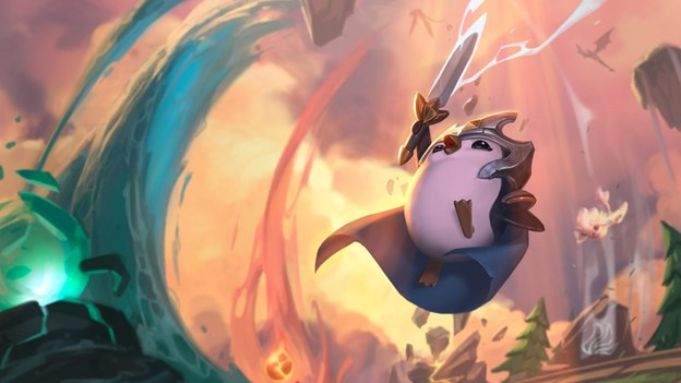 All the changes in TFT patch 11.4: Yone got another buff, Riot nerfs Samira 1