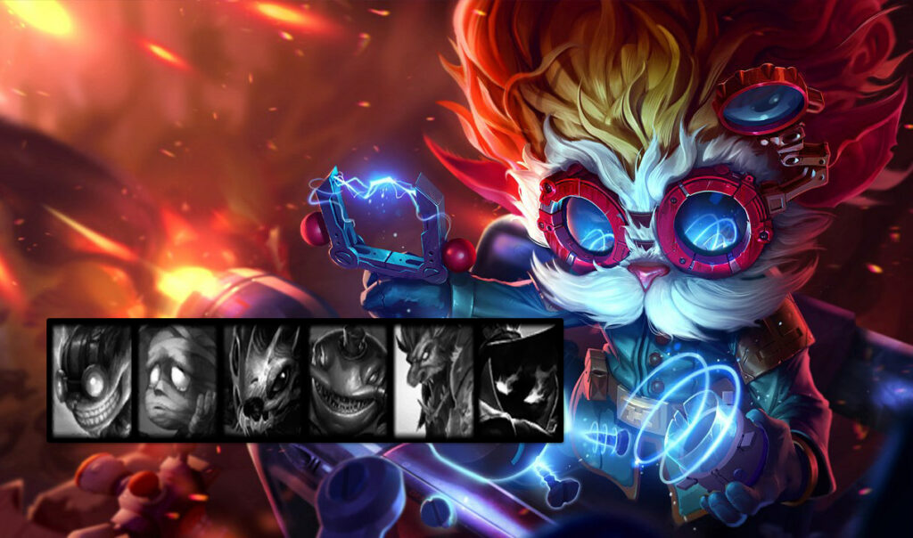 Riot Should Stop Releasing New Champion