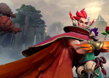 Rakan, Xayah and 4 New Champions Prepare to Dock in Wild Rift 10