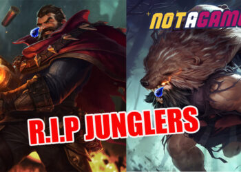 League of Legends: Jungler will become a highly tough role in patch 11.4!!! 6