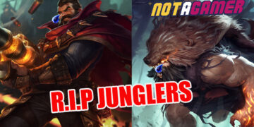 League of Legends: Jungler will become a highly tough role in patch 11.4!!! 2