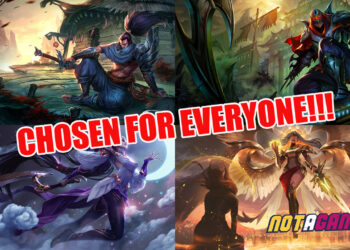 "Teamfight Tactics Patch 11.4: ""Chosen"" for everyone!!! 7"