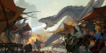 MMORPG is being developed by Riot Games will take place in Universe of League of Legends 5