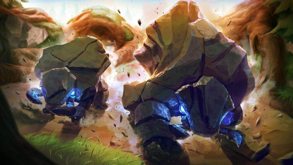 League Patch 11.4: The rise of Tank jungle meta 3