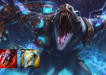 Sterak + Gargoyle to become the new broken build for Bruisers 1