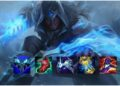 Sylas with new Everfrost and Cosmic Drive build rules Patch 11.4 7