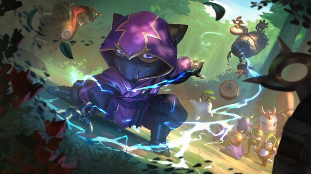 Wild Rift patch 2.1 notes: Tristana and Corki are getting buffs, Kennen finally receive nerfs 3