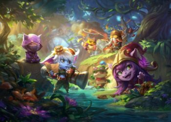 Wild Rift patch 2.1 notes: Tristana and Corki are getting buffs, Kennen finally receive nerfs 9