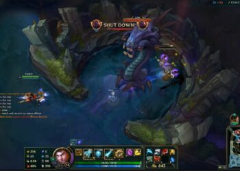 The new bug allows Jayce and Sion to kill themselves to claim bounty 3