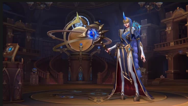 League of Legends: Wild Rift patch 2.2 preview: Riot unveiled big updates including a new game mode and exclusive skins 8