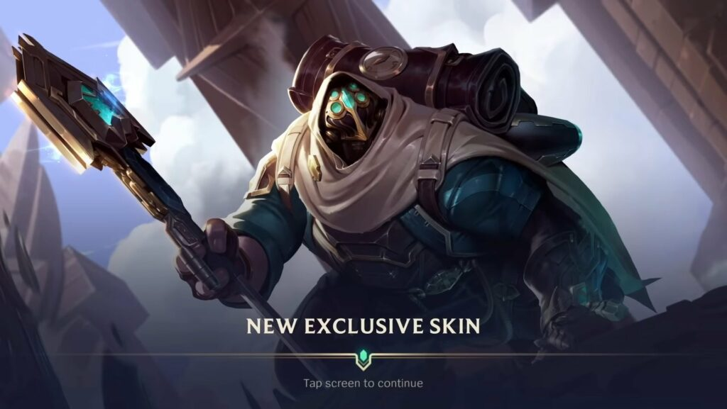 League of Legends: Wild Rift patch 2.2 preview: Riot unveiled big updates including a new game mode and exclusive skins 5