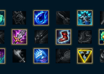 PBE is experimenting with nerfs for healing items. 7