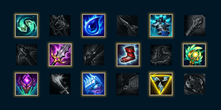 PBE is experimenting with nerfs for healing items. 1