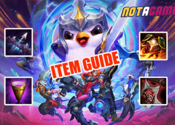 Teamfight Tactics: Item guide for TFT 11.6 updates 19