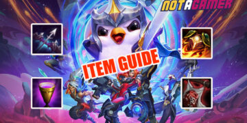 Teamfight Tactics: Item guide for TFT 11.6 updates 8