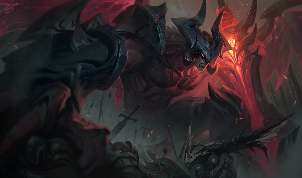 League Patch 11.19 - Worlds 2021 Patch to buff Akali, Sylas, and other Asassins 2