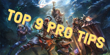 League of Legends: Top 9 pro tips that we always ignore 3