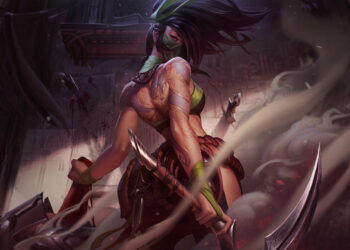 League patch 11.6 previews: Akali is getting buffs, Hecarim and Karthus jungle receive nerfs 7
