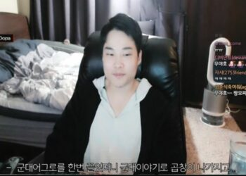 Dopa believes that Xin Zhao and Lee Sin will soon dominate solo lane 1