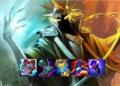 Against all meta with ADC Karthus from EU Challenger 4