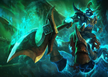 League Patch 11.9 brings nerfs to Turbo Chemtank and Dead Man's Plate 1