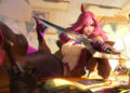 PBE is experimenting massive buffs for Katarina, Urgot, and Warwick 7