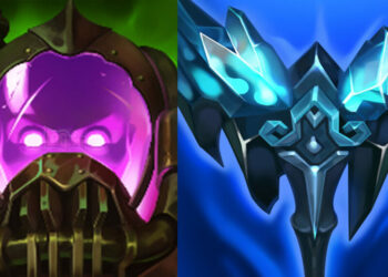 League Patch 11.7 notes: the nerf hammers aim at Everfrost and Turbo Chemtank 10