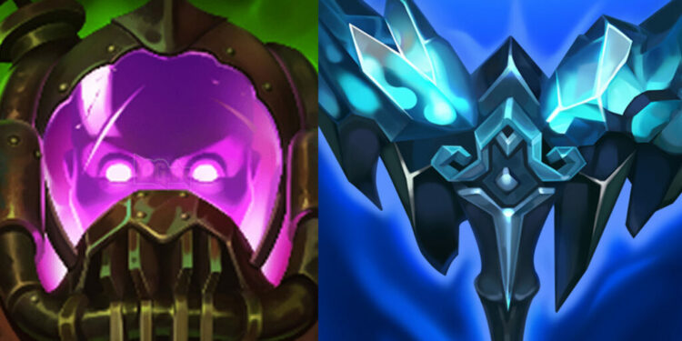 League Patch 11.7 notes: the nerf hammers aim at Everfrost and Turbo Chemtank 1