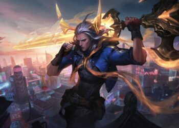 Riot Games revealed Viego's debut ability in League professional tournaments 1
