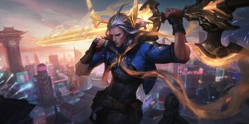 Riot Games revealed Viego's debut ability in League professional tournaments 6