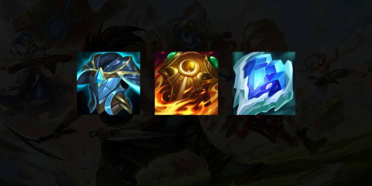 League of Legends: Wild Rift patch 2.2 preview: Riot unveiled big updates including a new game mode and exclusive skins 1