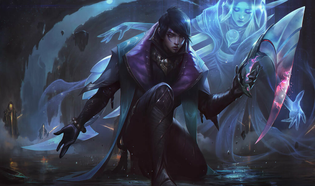 Patch 11.8 Preview brings buffs to Lee Sin, Aphelios and opens up the champion pool for jungle 3