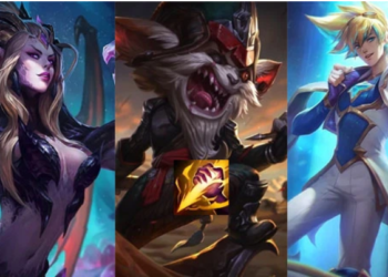 Riot plans on widening the champion pool for Jungle, Ezreal, Zyra, Kled might appear on the list 2