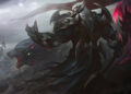 Patch 11.8 Preview adds Zed, Darius, and more champions to the jungle role 3