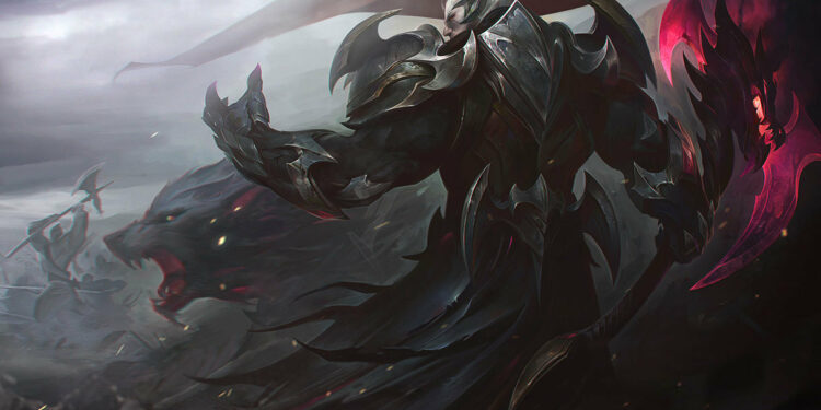 League Patch 11.13 early notes: Stridebreaker and Prowler's Claw get nerfed, new items preview 1